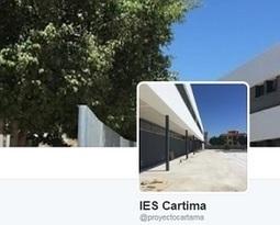 RRSS en la construcción de la identidad digital de centro | Didáctica de las Ciencias Sociales, Geografía e Historia | Scoop.it