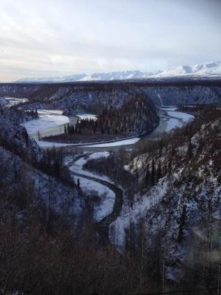 Travel - To Fairbanks Via The Alaska Railroad | Alaskan Small Business | Scoop.it