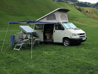 Pop Top Camper Van - The All Purpose Camper Van Conversion   VW camper   Scoop.it