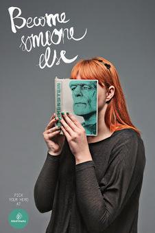 Leia Mais - Transforme-se em outra pessoa ~ Várias Webs - o que a Web tem de melhor - Informação e diversão! | www.variaswebs.com | Scoop.it