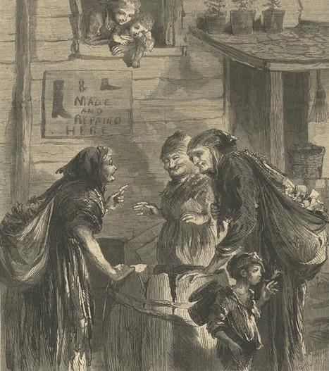 Life in New York: Todays Website 2   The Jacob Riis & Tenement Housing   Scoop.it
