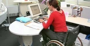 Portalparados - Madrid acoge la VII Feria de Empleo para personas con Discapacidad los dias 13 y 14 de noviembre   tallerdeempleo   Scoop.it
