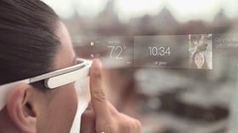 Look out: A wink from a Google Glass user is more than meets the eye | TechRadar | Cyborgs_Transhumanism | Scoop.it