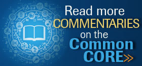 Four Questions on Common Core and Reading Assessment | Oakland County ELA Common Core | Scoop.it