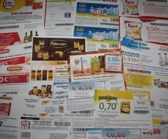Coupon per la spesa – la lista dei buoni sconto da stampare | Coupon e buoni sconto per la spesa alimentare | Scoop.it