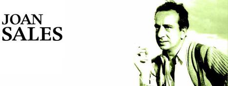 Joan Sales. Els òrsides | De llibres... | Scoop.it