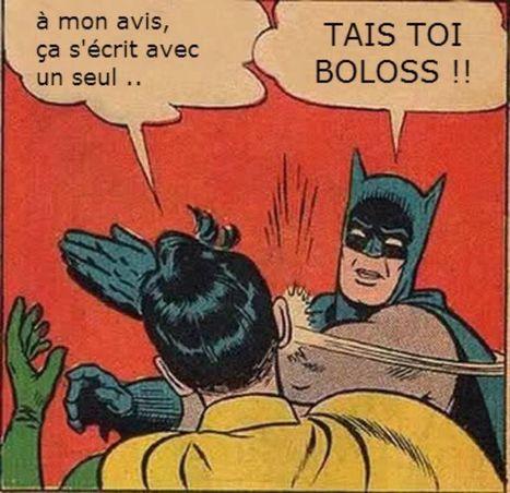 Bolos, boloss, bolosse: un débat gravos   Trollface , meme et humour 2.0   Scoop.it