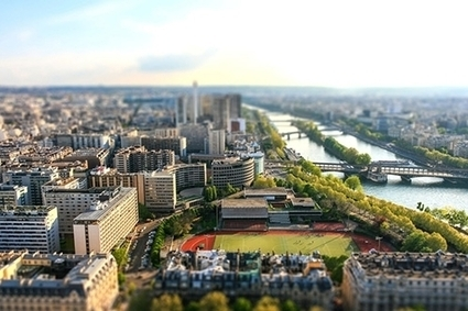 The Battle for Sustainable Cities – Blog | SustainAbility | Green Communities | Scoop.it