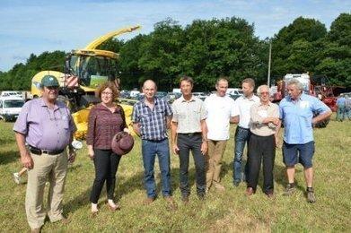 La Journée de l'agriculture connaît toujours le succès - Sud Ouest | Agriculture en Dordogne | Scoop.it