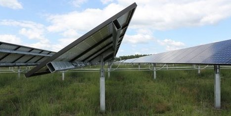 Exosun signe un nouveau contrat aux Etats-Unis | Energies Renouvelables scooped by Bordeaux Consultants International | Scoop.it