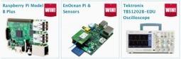 Concours pour gagner un Raspberry Pi B+ | #define infra | Scoop.it