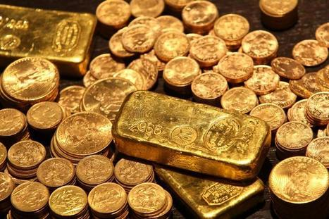 Rothschild to pull out of gold market after 200 years | Hidden financial system | Scoop.it