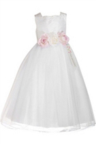 Buying First Communion Dresses on a Budget   Girls Dresses For All Occasion   Scoop.it