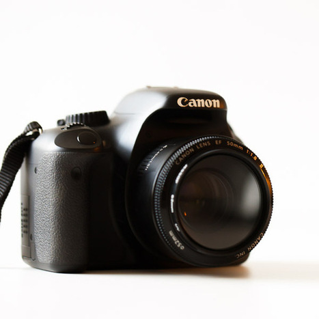Your First DSLR - now what?! - Digital Photography School | Photography | Scoop.it