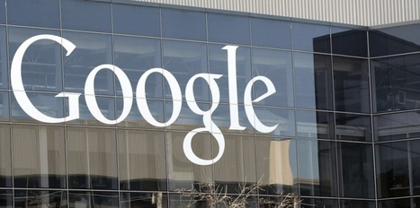 Google ridiculisé par la CNIL sur son propre site internet | Info-web | Scoop.it