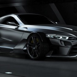 Aspid GT-21 Invictus Supercar Unveiled | Reviews | Prices ... | Supercar News | Scoop.it