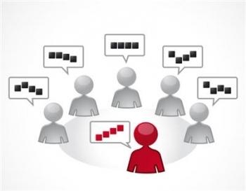 Réseau social d'entreprise : ce que les DRH ont à y gagner | Management, Entreprise vivante, Réseaux sociaux d'entreprise, | Scoop.it