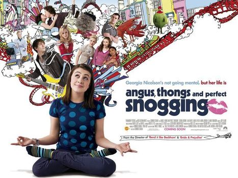 Movies Like Angus, Thongs and Perfect Snogging | Movie Recommendations | Scoop.it