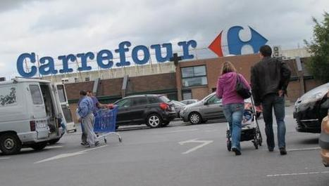 Denain : rénovation ou relocalisation de l'hypermarché ? - La Voix du Nord   développement économique et territoires   Scoop.it