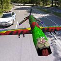 <em>Drones of New York</em> Imagines Drone Art, Not Drone Doom | Digital Cultures | Scoop.it