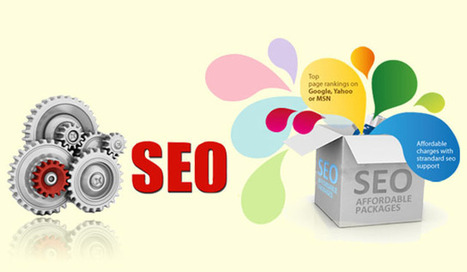 Key Factors to Consider When Signing up for SEO Service | Digital Marketing | Scoop.it
