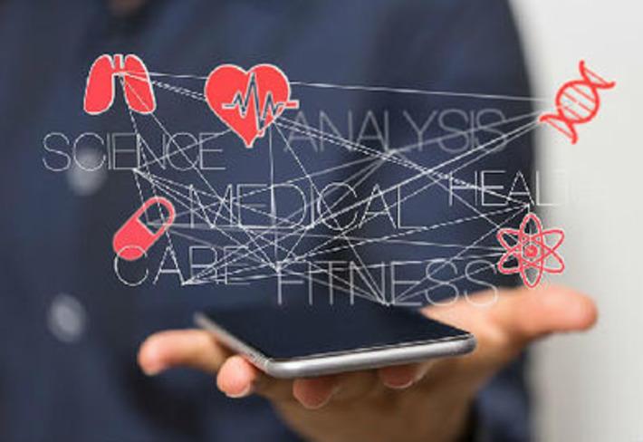 Focus sur le marché de la m-santé | Internet du Futur | Scoop.it