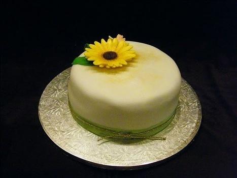 Recette de glaçage gâteau, cupcakes, popcakes.. à la vanille | Recettes de cuisine maison | Scoop.it
