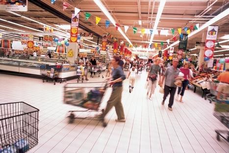 Auchan adapte ses rayons sur les conseils des clients | E Marketing : Innovation des marques | Scoop.it