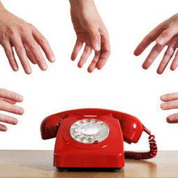 En plena era 2.0 el teléfono sigue siendo la principal arma de las marcas para fidelizar al cliente : Marketing Directo | Marketing y publicidad | Scoop.it