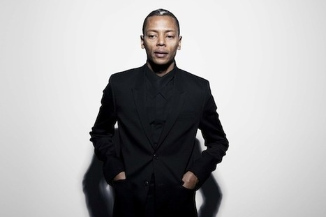Techno icon Jeff Mills talks about 20 years of Axis Records and retiring The Wizard | DJing | Scoop.it