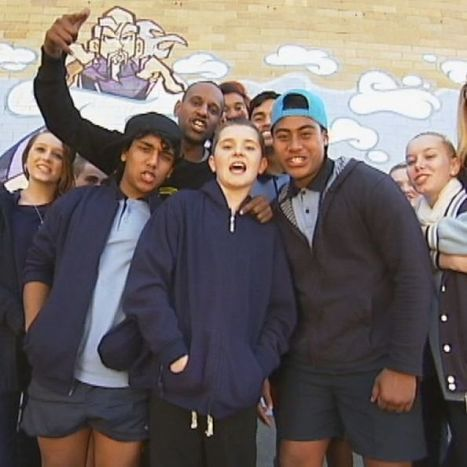 Teachers, pupils on mission to tackle racism in Australian schools   Humanities   Scoop.it