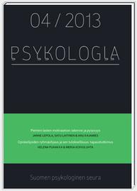 Psykologia-lehti   Ajankohtaista   psykologia   Scoop.it