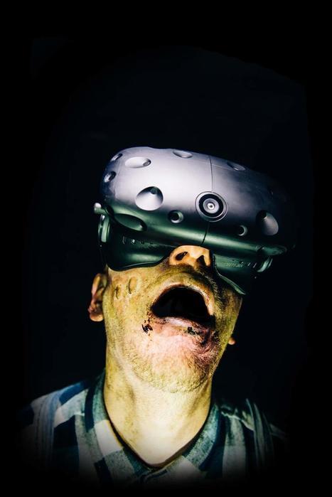 VIRTUALLY DEAD | Monde de la culture 2.0 | Scoop.it