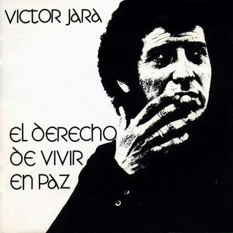 Procesados en Chile siete exmilitares por el asesinato del cantautor Víctor Jara   Política & Rock'n'Roll   Scoop.it