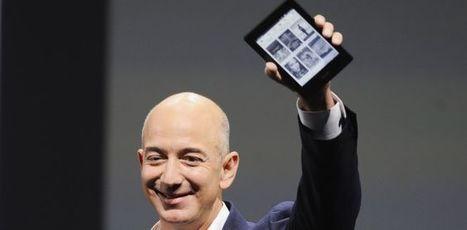 La CE expedienta a Amazon por abusos con el 'ebook' | Edición en digital | Scoop.it