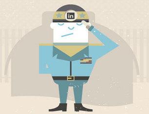 LinkedIn Boot Camp [INFOGRAPHIC]   LinkedIn Marketing Strategy   Scoop.it
