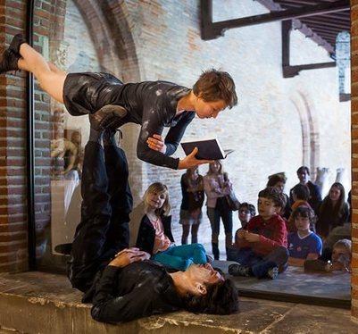 Le Musée des Augustins fait son cirque / La Dépêche du Midi | Musée des Augustins | Scoop.it