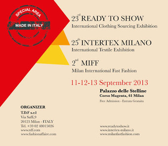 Vintage Workshop video on trends anticipations for Milano Fashion Week (Youtube) | Only the EXTRAordinary | Scoop.it