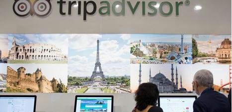 Tripadvisor, futur roi de la réservation hôtelière | great buzzness | Scoop.it