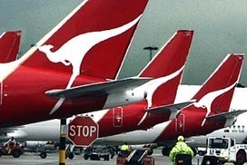 Qantas Frequent Flyers program changes put loyalty at risk - Sydney Morning Herald   Loyalty Programs   Scoop.it