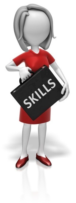10 Skills You Need to Develop As You Move Up In Direct Sales | All About Business | Scoop.it