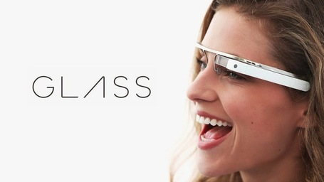 Introducing Google Glass - A Closer Look ~ The *Official AndreasCY* | The *Official AndreasCY* Daily Magazine | Scoop.it