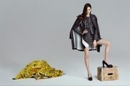 Laura by Turczynska for PerhapsMe | TAFT: Trends And Fashion Timeline | Scoop.it
