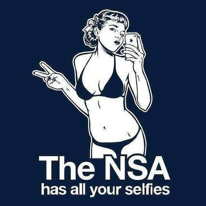 Fricasse sur Tumblr • oliviatheelf: N.S.A. (National Security Agency):... | Cloud Services & Cloud Computing | Scoop.it