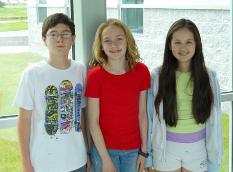 Spring Poetry Contest Winners | MSMS Learning Commons | School Library Learning Commons | Scoop.it
