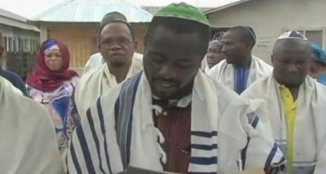 Film Threat - Re-emerging: The Jews Of Nigeria   West Africa: Tourism   Scoop.it