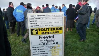 Dordogne : La parole est à la défense | Agriculture en Dordogne | Scoop.it