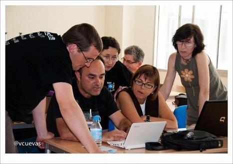 Pla, PLE, pli, plo, plu | Educando con TIC | Scoop.it