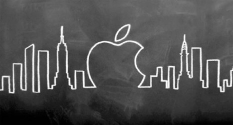Apple Unveils New Education Tools | 360 Education Solutions | Teaching Technology | Scoop.it