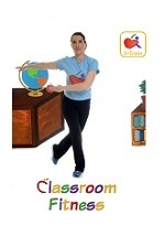 Classroom Fitness Cross Training DVD | Classroom Fitness | Scoop.it